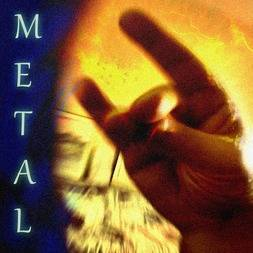 Listen to Heavy Metal music and sounds