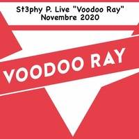"""St3phy P. Live """"Voodoo Ray"""" Novembre 2020 by DJ St3phy P"""