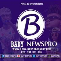 Paulo Flores - Fome (Feat. Prodigio) by Bady Newspro