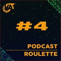 Podcast Roulette - Episode 4 released by Matthias Holst by VIBEADVISOR