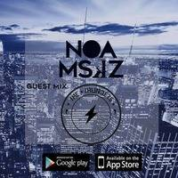 Sound Session l Guest Mix: Thunders Djs by Noa Musikz