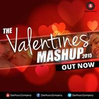 Zee Valentines Mashup 2015 - DJ Notorious   Zee Music Official Mashup by DJ Notorious