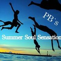 DJ PB`s Summer Soul Sensation by DJ PB