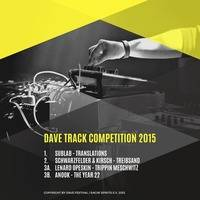 1. Sublab - Translations - DAVE Track Competition 2015 by DAVE Festival