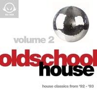 DJ Ten - Old School House Volume 2 Part 2 by DJ Ten