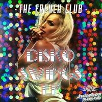 JBR028 - The French Club - Disko Swings EP
