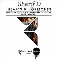 Sharif D - Old Boots by Respect Music