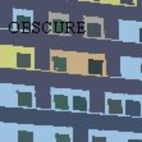 Obscure by Michael M.A.E.