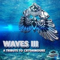 JBR032 - Waves III - A Tribute To Crydamoure LP