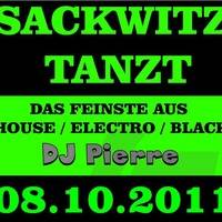DJ Pierre - Sackwitz Tanzt 08.10.11 by DJ Pierre
